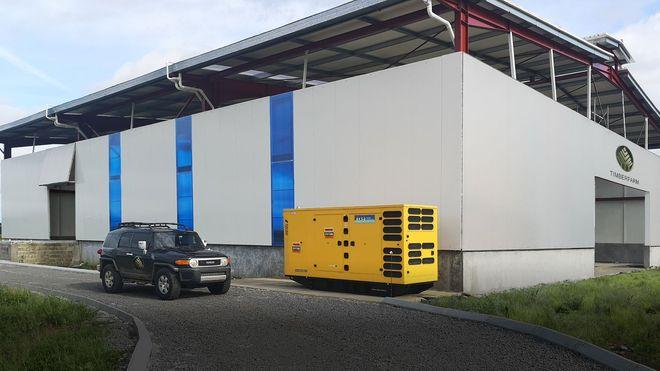 Timberfarm GmbH