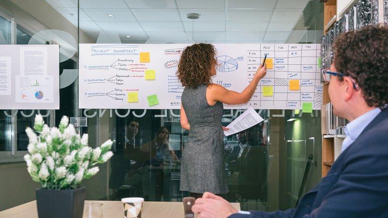 Bild zum Artikel Online-Marketing-Agentur in Hamburg